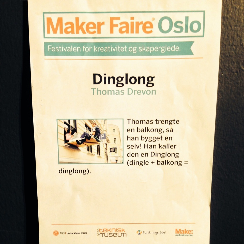 Dinglong_Oslo_Makerfaire